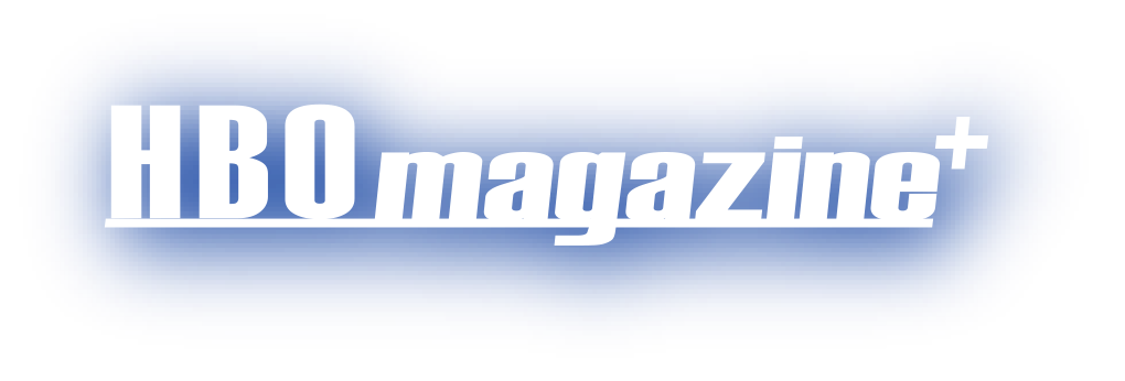 HBO magazine Mobile Logo