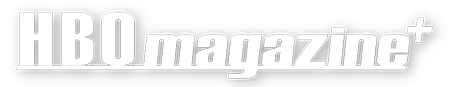 HBO magazine Logo